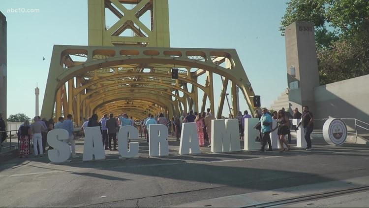 Sacramento's Tower Bridge Dinner returns