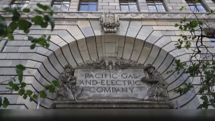 Claims against PG&E from the Northern California fires must be filed by Oct. 21