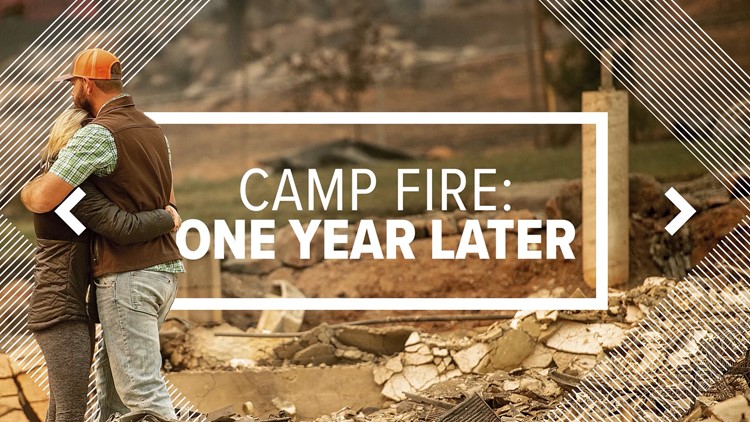Camp Fire: One Year Later | Complete documentary news special