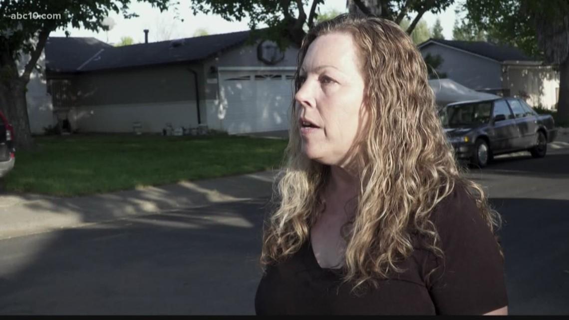 Gas Prices In California >> Rancho Cordova woman describes coming face-to-face with ...