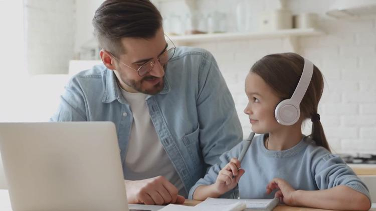 Sacramento libraries helping make distance learning easier for parents with free live tutors | Everyday Learning