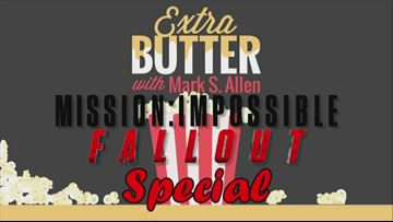 Extra Butter: Mission Impossible Fallout Special