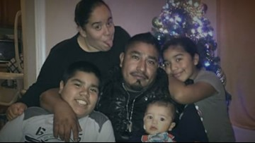 Widow of man killed in Yuba County road rage shooting pleads for justice