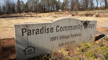 Will Paradise be rebuilt without its largest low-income housing complex?