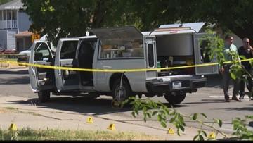 Body found inside South Sacramento home