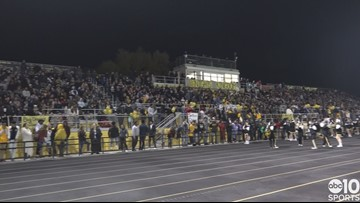 Rio Linda Knights make history winning school's first State Championship ' HIGHLIGHTS AND REACTION