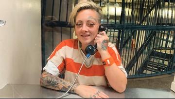 Megan 'Monster' Hawkins explains life after being on Netflix's 'Jailbirds' show