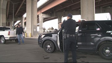 Stockton Police rookies train under 'real life' scenarios before hitting the streets