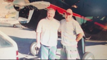 NTSB releases preliminary report on cause of deadly Auburn plane crash