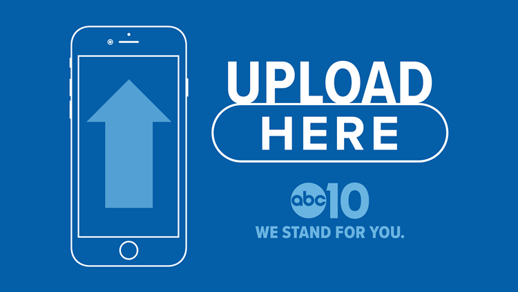 How to upload video and photos to ABC10