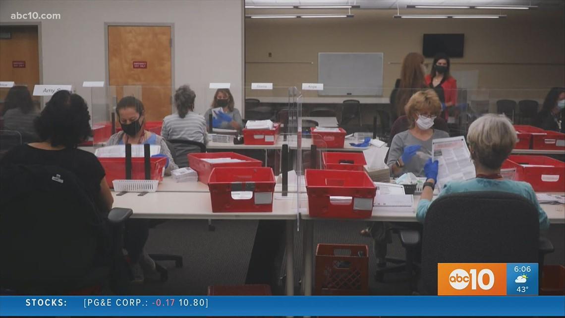 Newsom recall election gets enough verified signatures: what's next?