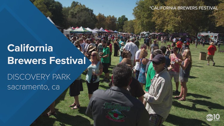 10 Things to do this weekend in Northern California | September 20-22