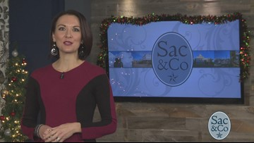 Sac&Co: Holiday gift ideas