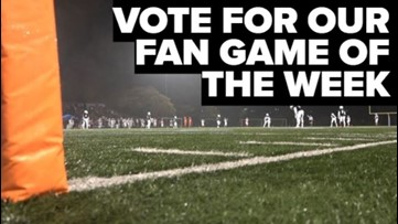 Vote for the ABC10 Fan Game of the Week for the Playoffs, Week 2