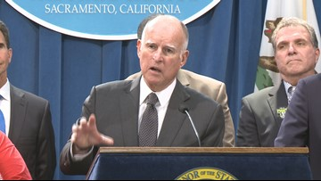 In rare move, California court denies 10 clemency requests