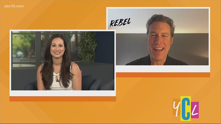 Actor John Corbett Dishes About His Role on ABC's New Drama 'Rebel'