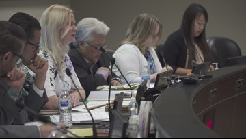 Sacramento City Unified school board approves 102 layoffs, including 77 teachers