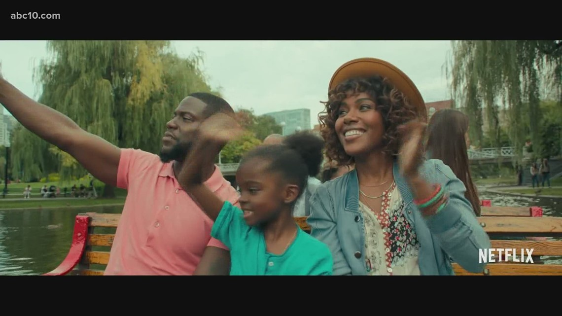 Fatherhood starring Kevin Hart premieres on Netflix | What to Watch