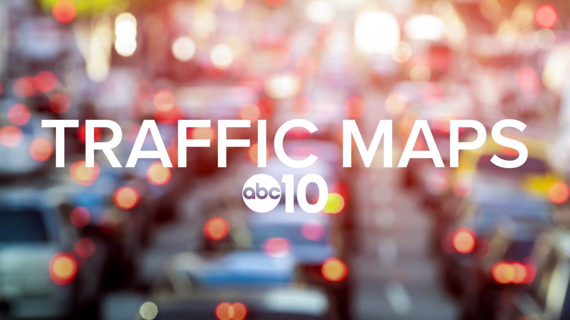 Live Traffic Maps