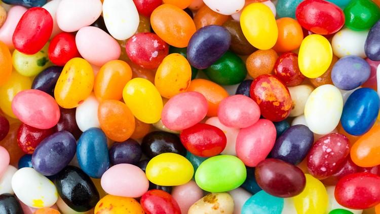 Jelly Beans-Generic