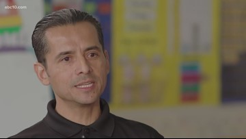 Sacramento City Unified Superintendent says healthcare costs key to solving budget woes