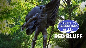 Red Bluff a mecca for music, beer, beef, and rodeo | A Bartell's Backroads Pit Stop