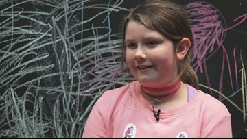 Art Box hosts 'Kids Night Out' on Valentine's Day