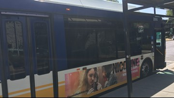 Sacramento Regional Transit's newly redesigned bus network causes confusion for riders