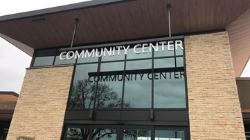 A look inside Center at District56, Elk Grove's first city-operated community center