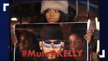 Sacramento black women to talk about abuse in wake of 'Surviving R. Kelly' series