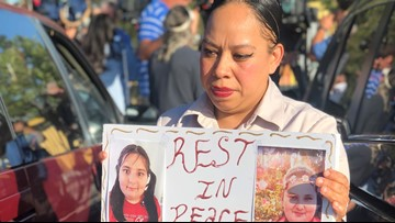 Friends, family remember 13-year-old girl killed in Gilroy Garlic Festival shooting