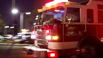 Sacramento Fire explains explosion at homeless encampment in Natomas