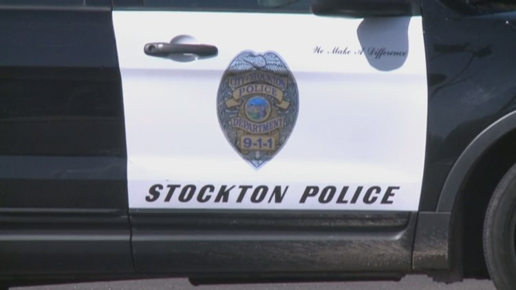 Stockton Police investigating Saturday night homicide