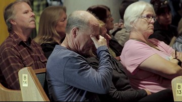 Hundreds waiting to rebuild in Paradise find answers at community insurance meeting