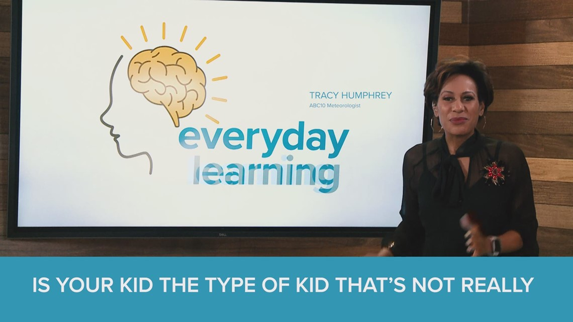 Everyday Learning May 2021