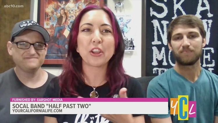 SoCal Band 'Half Past Two'
