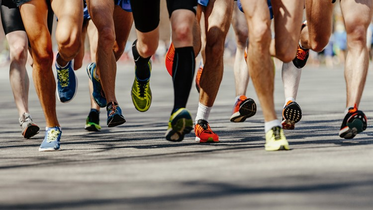 Runners Generic