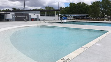 New aquatic center opening in Esparto over Memorial Day weekend