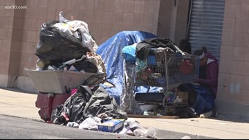 Turlock business owners concerned about homeless storage facility plans