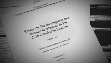 5 important takeaways from the Mueller report