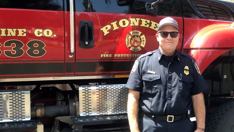 El Dorado County fire stations reopen due to volunteer firefighters