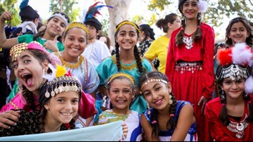 'Like a big weekend picnic party' | Assyrian Festival in Turlock heads into 5th year