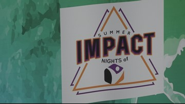 Sacramento's 'Summer Nights of Impact' kickoffs second year with block party