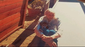 Yolo County Sheriff's Office searching for elderly missing woman