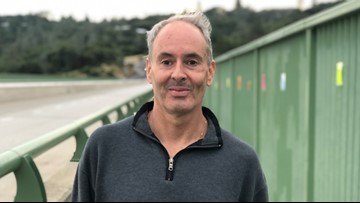 Placerville man shares how a note saved his life at Foresthill Bridge
