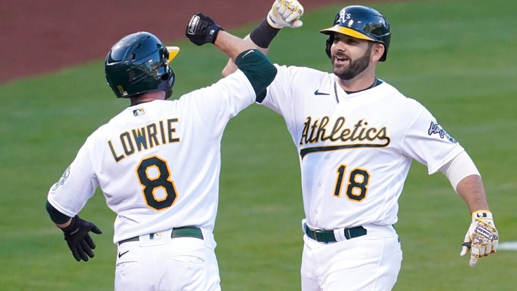 MLB tells Athletics to explore relocation if no new ballpark