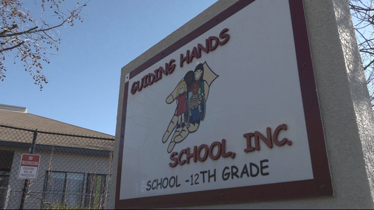 Guiding Hands School surrenders certification; will close for good on Jan. 25