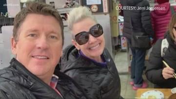 Diamond Princess cruise ship passenger with coronavirus back in Utah after brief quarantine in Folsom