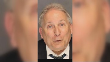 Stanislaus County attorney facing misdemeanor sex charges after contacting 'minor' in online sting
