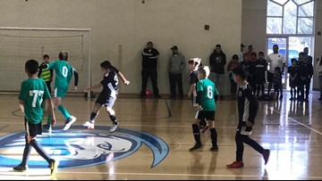 Modesto's new Futsal league is a first for the region